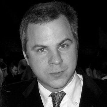 Fredrik Ekander