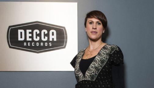 Rebecca Allen Decca