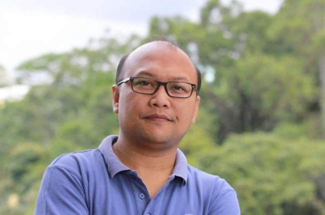 Alex Sancaya appointed MD of Sony Music Indonesia - Music