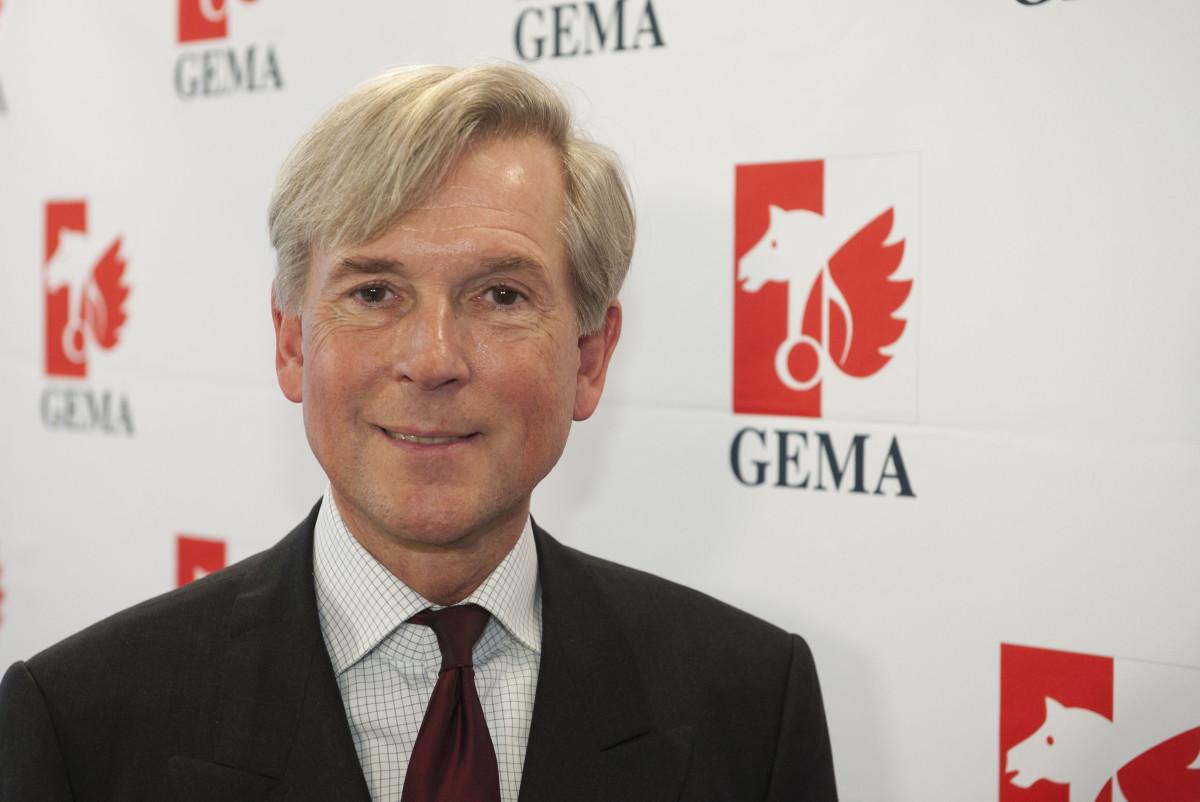Harald Heker GEMA