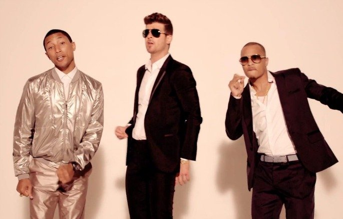 Read Gaye family's open letter on Blurred Lines and 'protecting great...