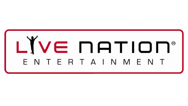 business live nation worldwide