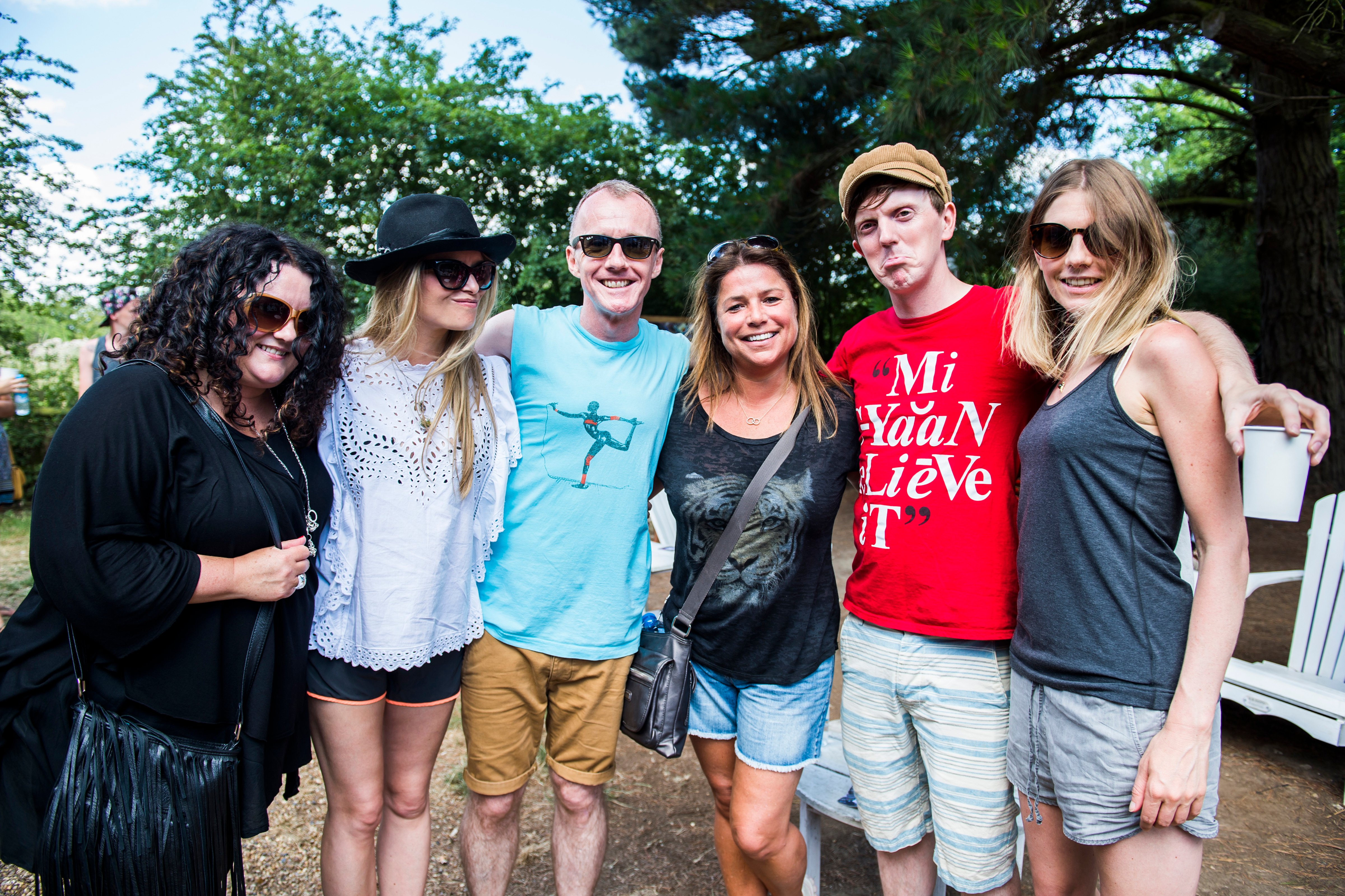 Island Life 2015. Photo by: Carsten Windhorst / FRPAP.com