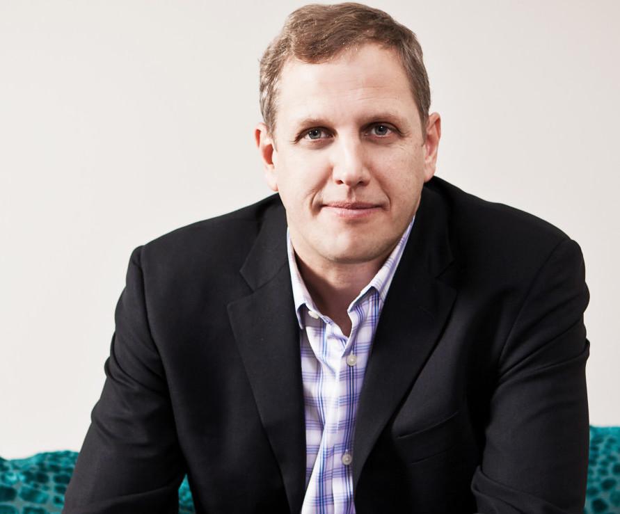 Warner promotes Stu Bergen to CEO, International and Global