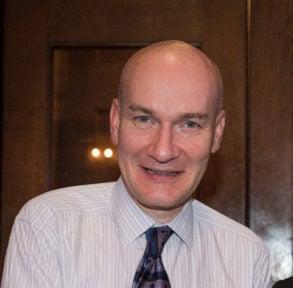 Paul Moseley
