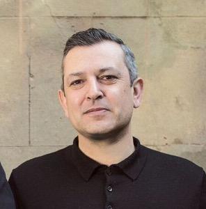 Ian Dutt