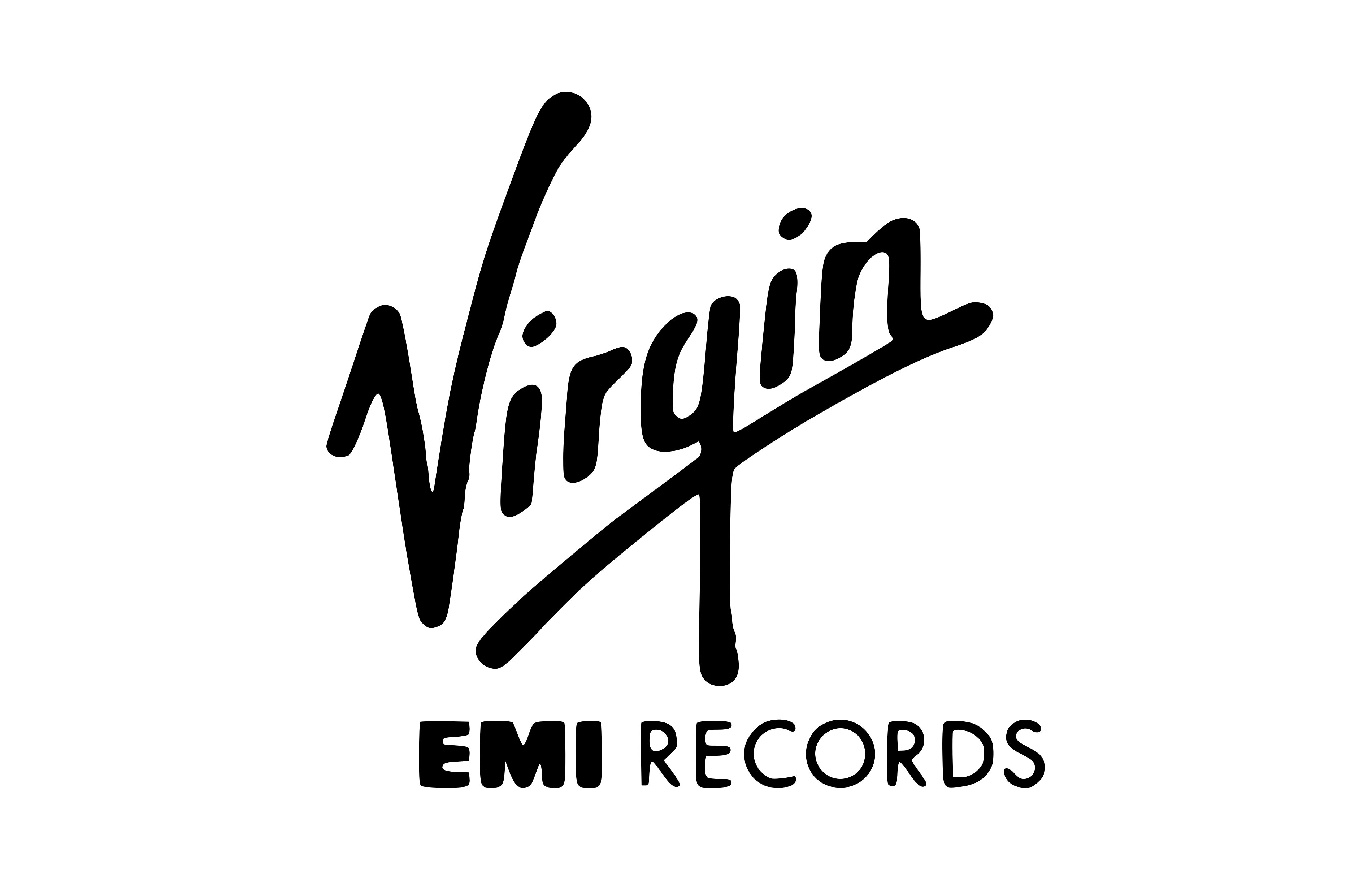 Virgin Emi Records Promo Intern Uk Music Business