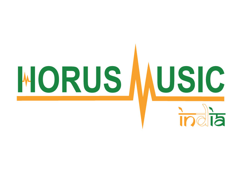 Horus_Music_India_Logo