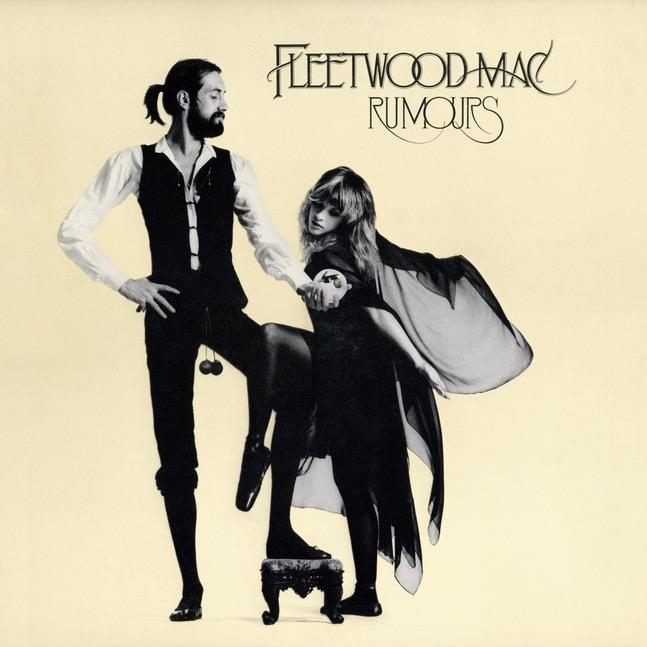 Rumours Fleetwood Mac