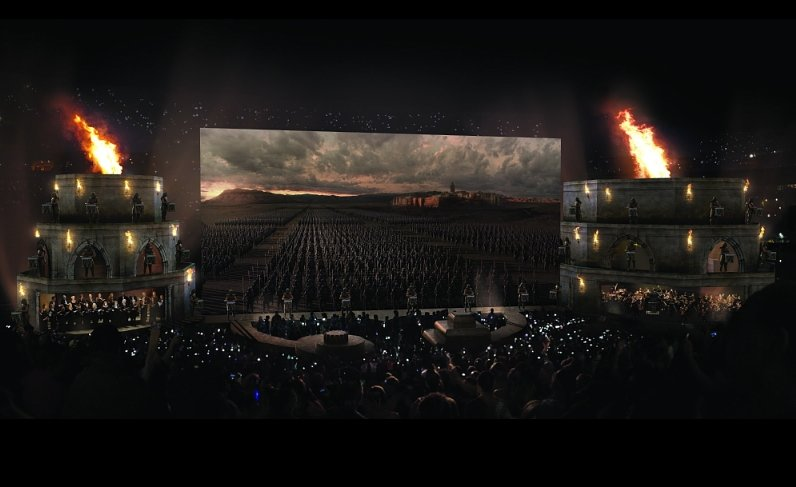 39 Eye Popping 39 Game Of Thrones Concert Set To Tour North America In 2017 Music Business Worldwide