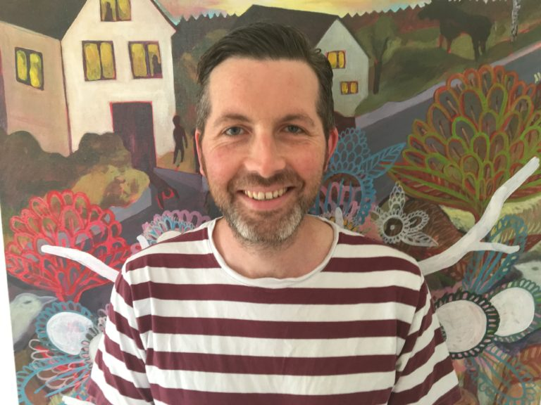Former V2 Cooperative Exec Neil Robertson Joins Music Glue