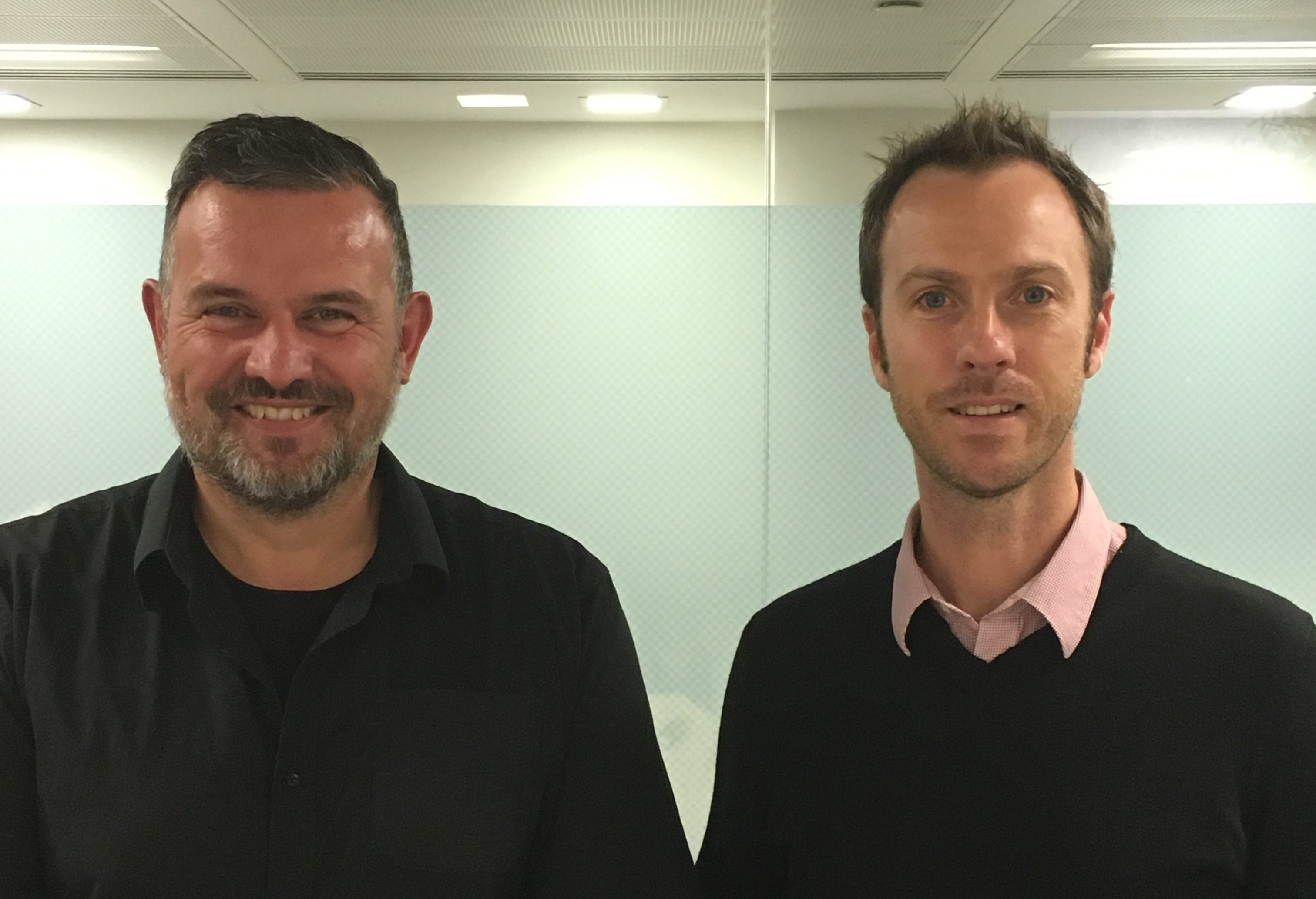 Toby Leighton Pope and Steve Homer named co CEOs of AEG Live UK