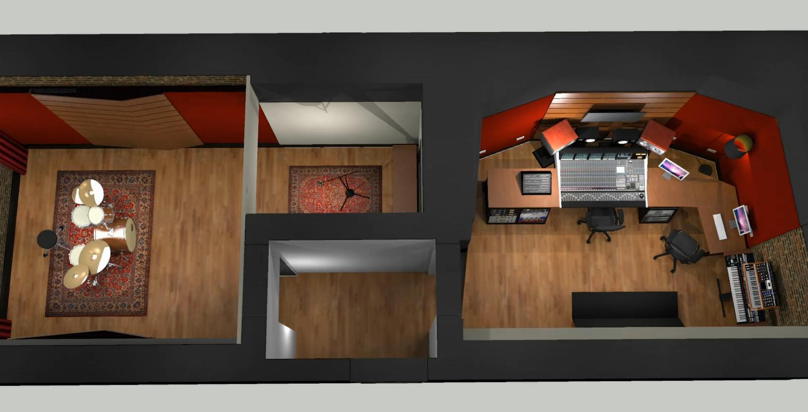 studio-77-aerial