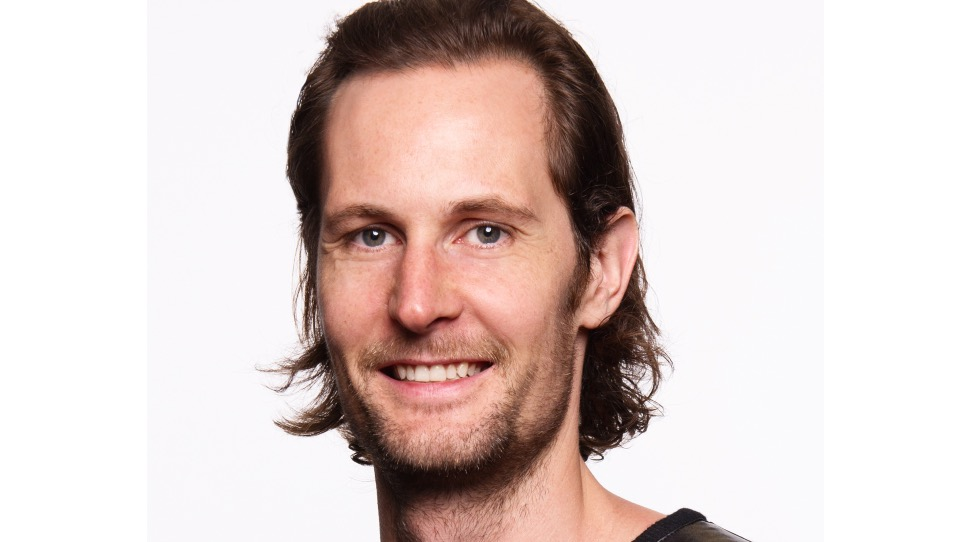 soundcloud co founder eric wahlforss switches job as firm. Black Bedroom Furniture Sets. Home Design Ideas