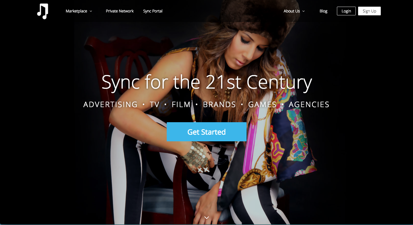 Is the global sync market set to explode for indie labels and