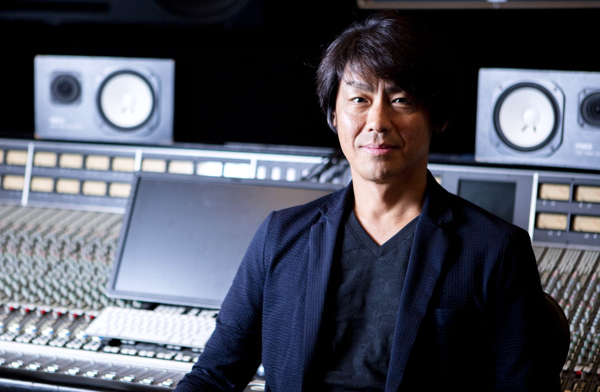 How Universal plans to become Japan's leading 'full-service music company'