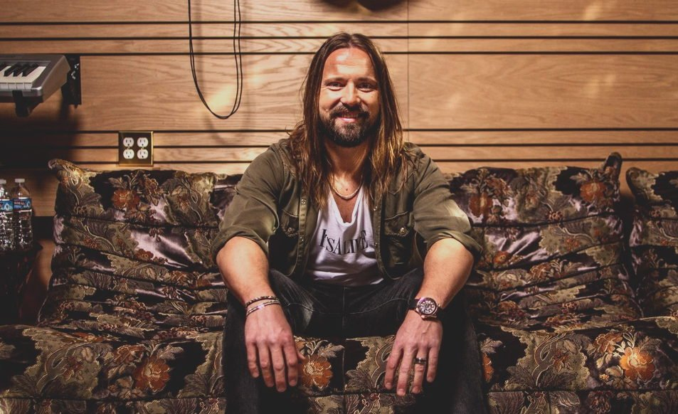 Max Martin generated $51m for his Swedish company in 2016