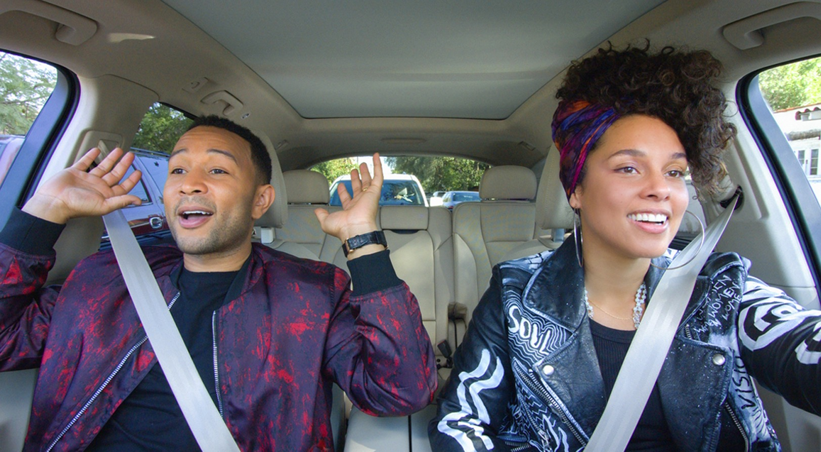 an analysis of the movie carpool The study underscores the power of analysis of ancient dna to solve vexing  opened up about her new movie  him as she makes hilarious carpool.