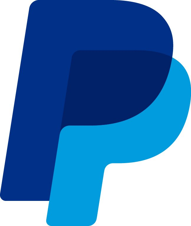 Pandora sued by PayPal for alleged 'harmful' logo ... Paypal Logo Vector