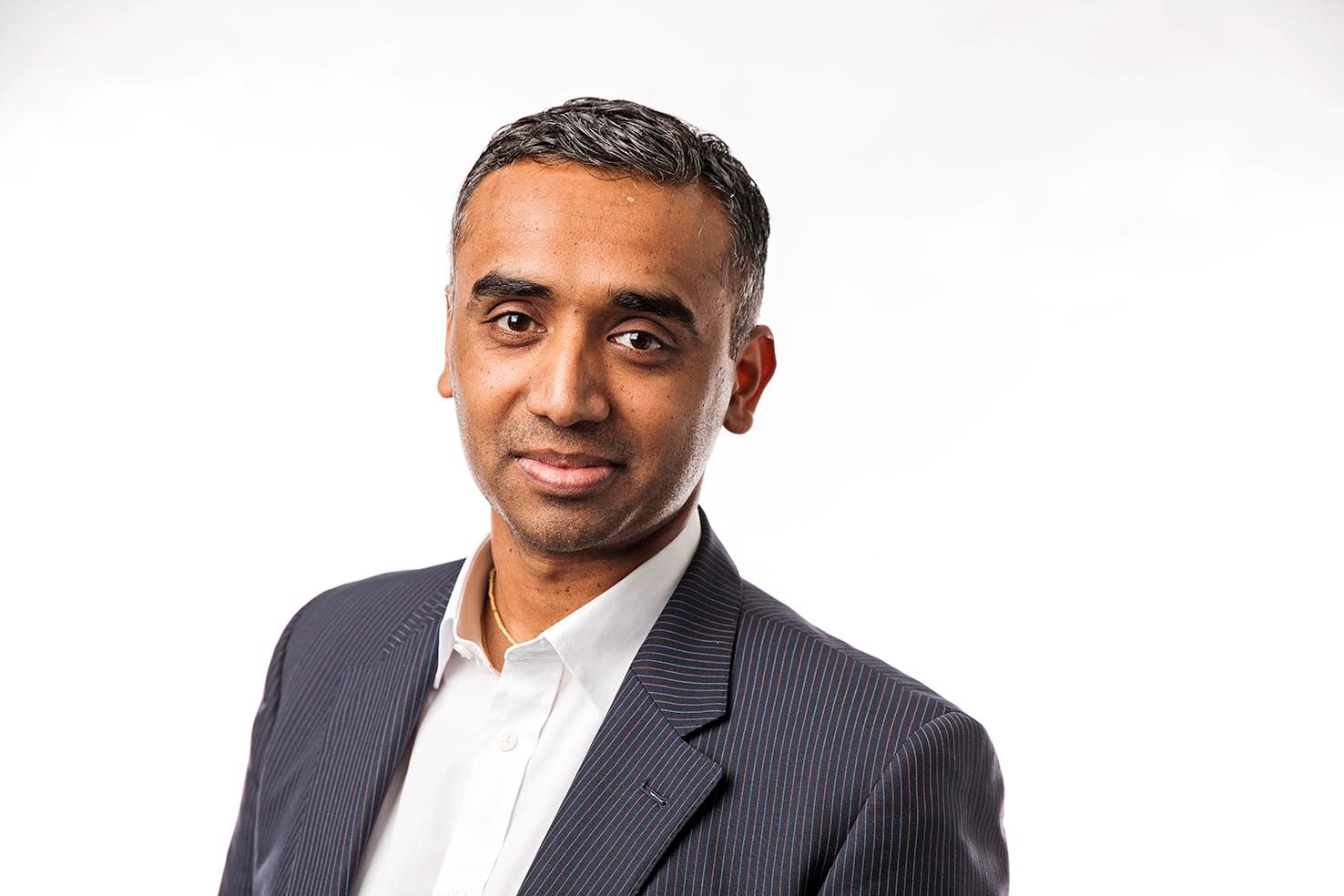Spotify hires Rakesh Patel to head up company's sales force in the