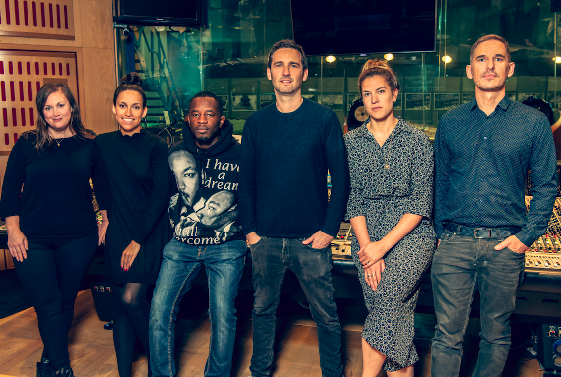 Louis Bloom promoted to President of Island Records UK
