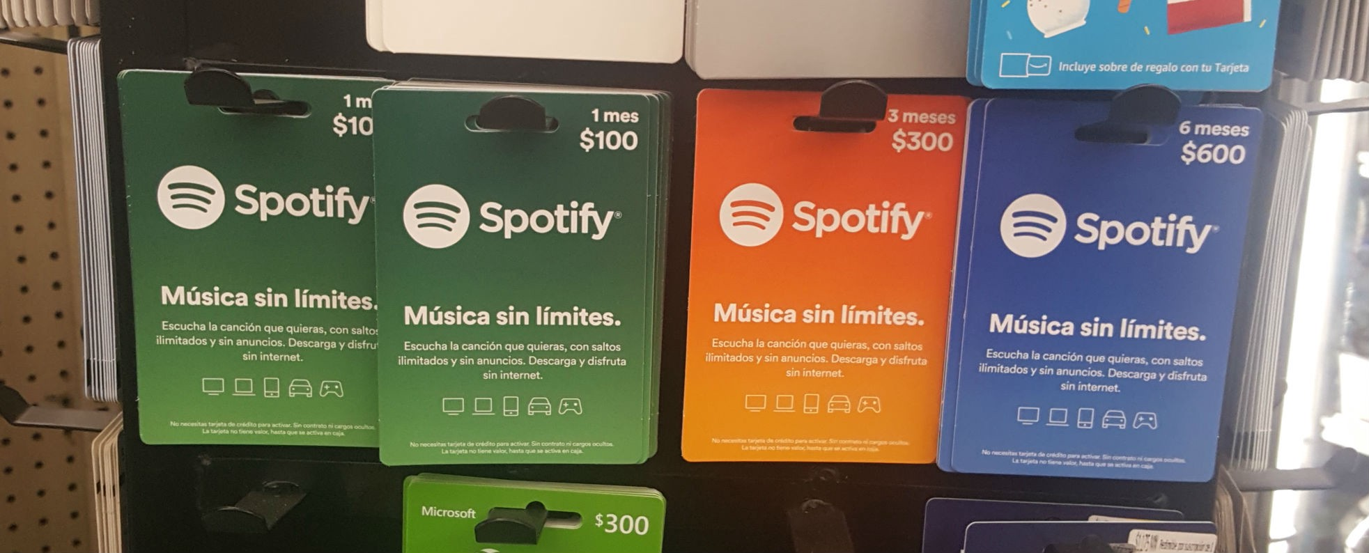 Spotify doesn't cost $9 99 a month everywhere    and that makes a