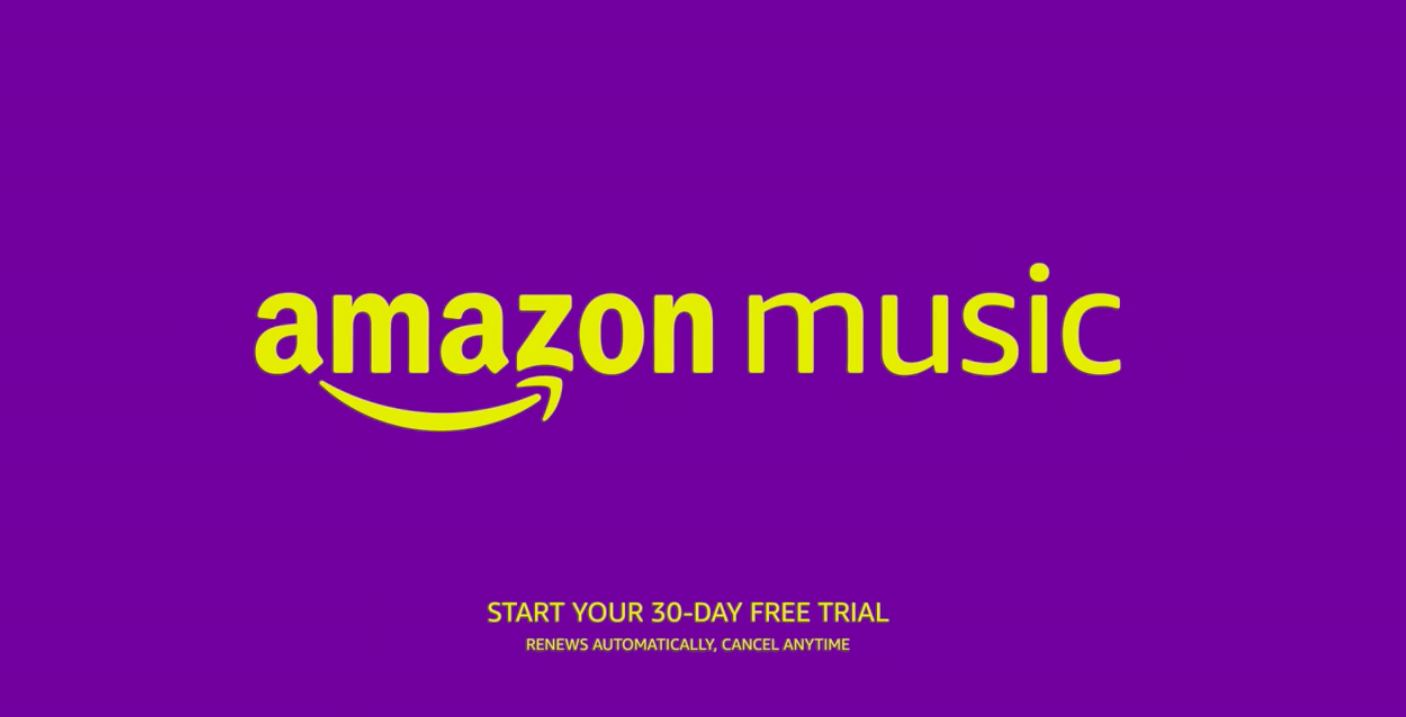 Amazon Music unleashes major ad campaign, A Voice is All You Need