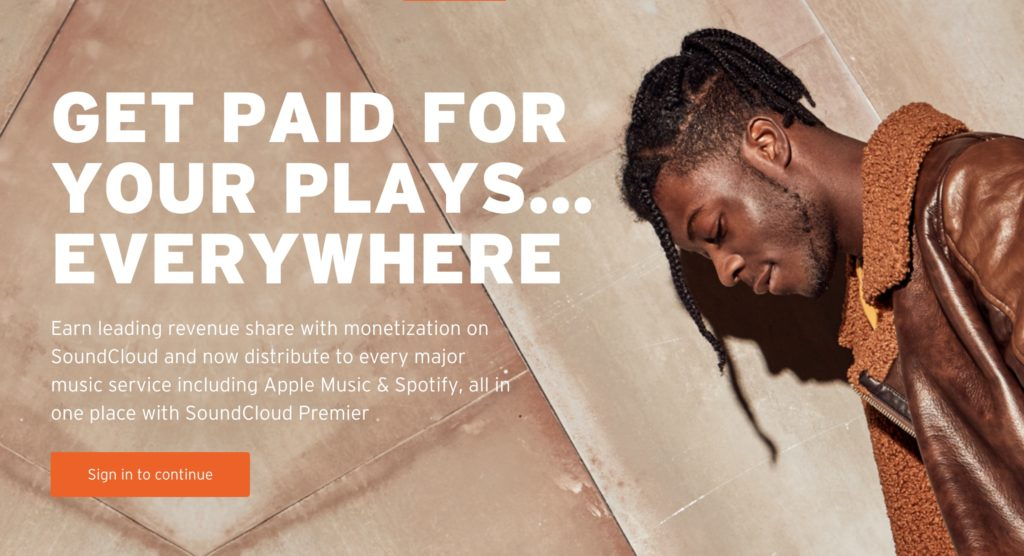 SoundCloud is now a distributor: Platform launches tool for users to
