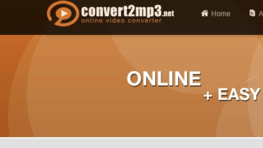 Convert2mp3 Down