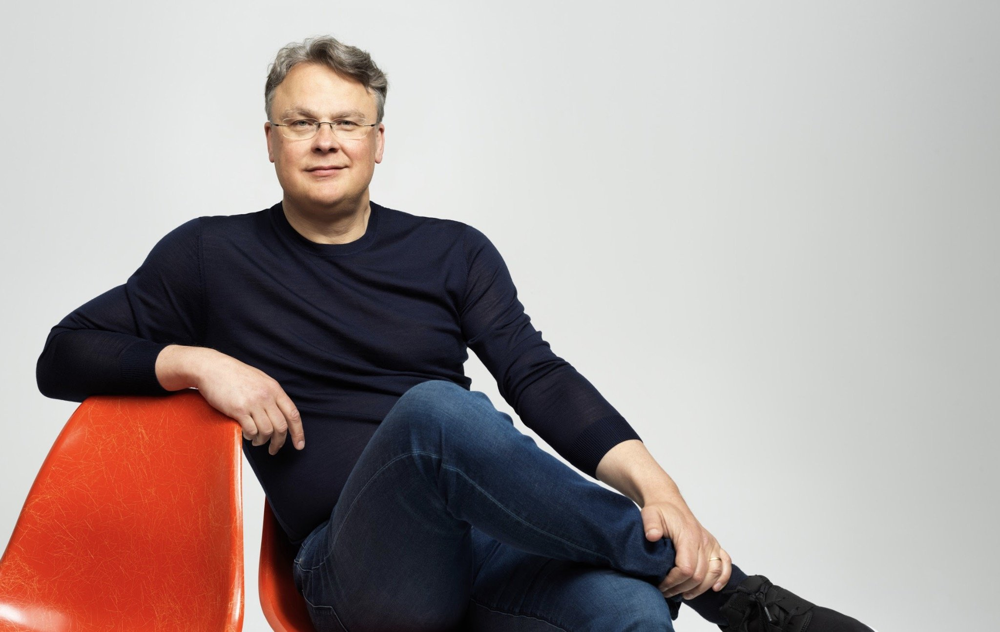 Kobalt CEO Willard Ahdritz