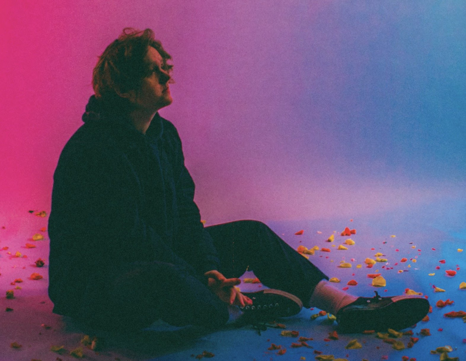 How Lewis Capaldi became a billion-stream superstar – according to his manager, Ryan Walter