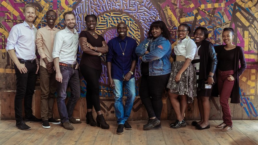 African music service Mdundo has 7m monthly active users, up from 5m in June – Music Business Worldwide