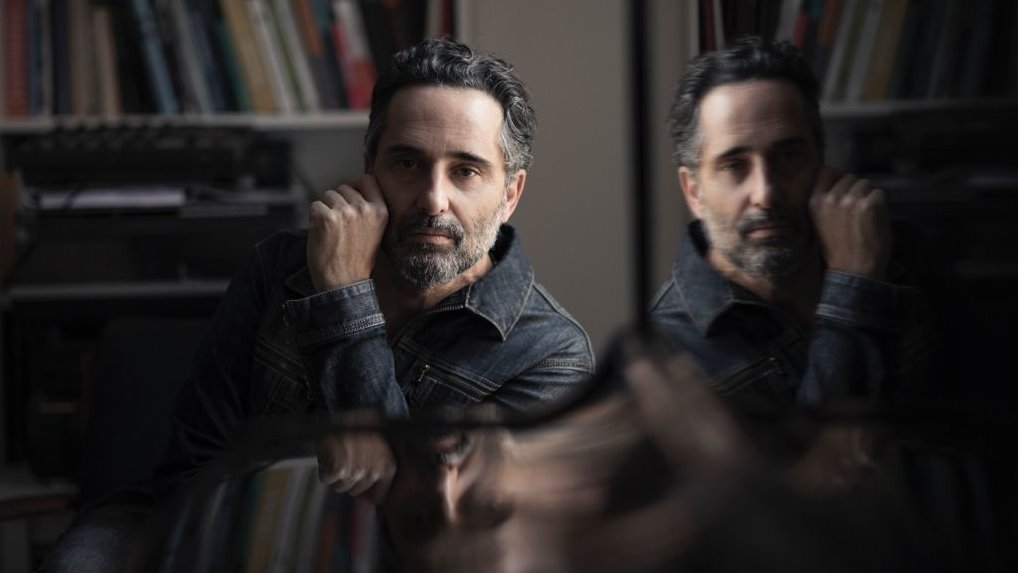 Latin Grammy-winning singer-songwriter Jorge Drexler signs with Warner Chappell Music Spain – Music Business Worldwide