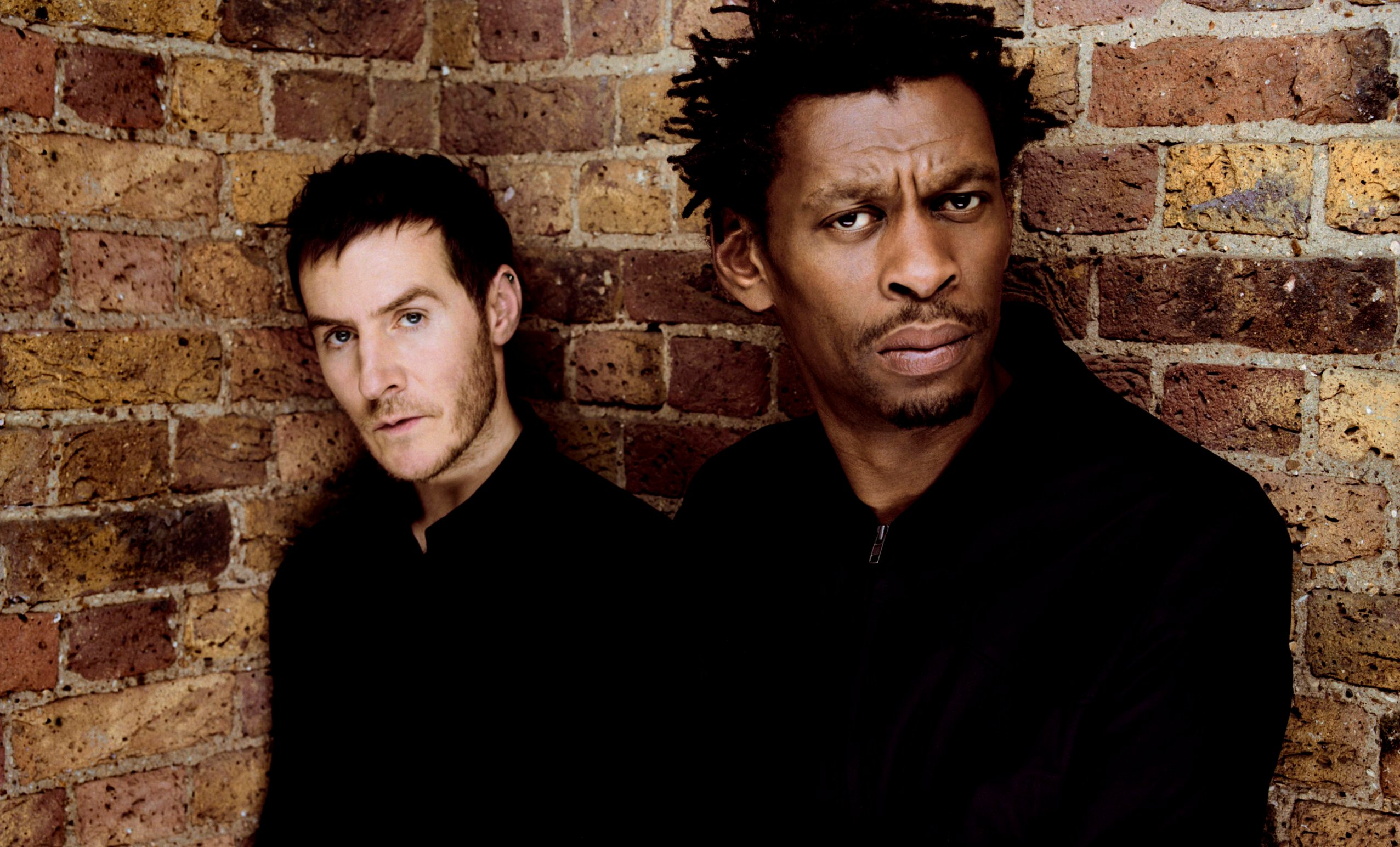 Round Hill acquires catalog of Massive Attack members Robert Del Naja and Grant Marshall – Music Business Worldwide