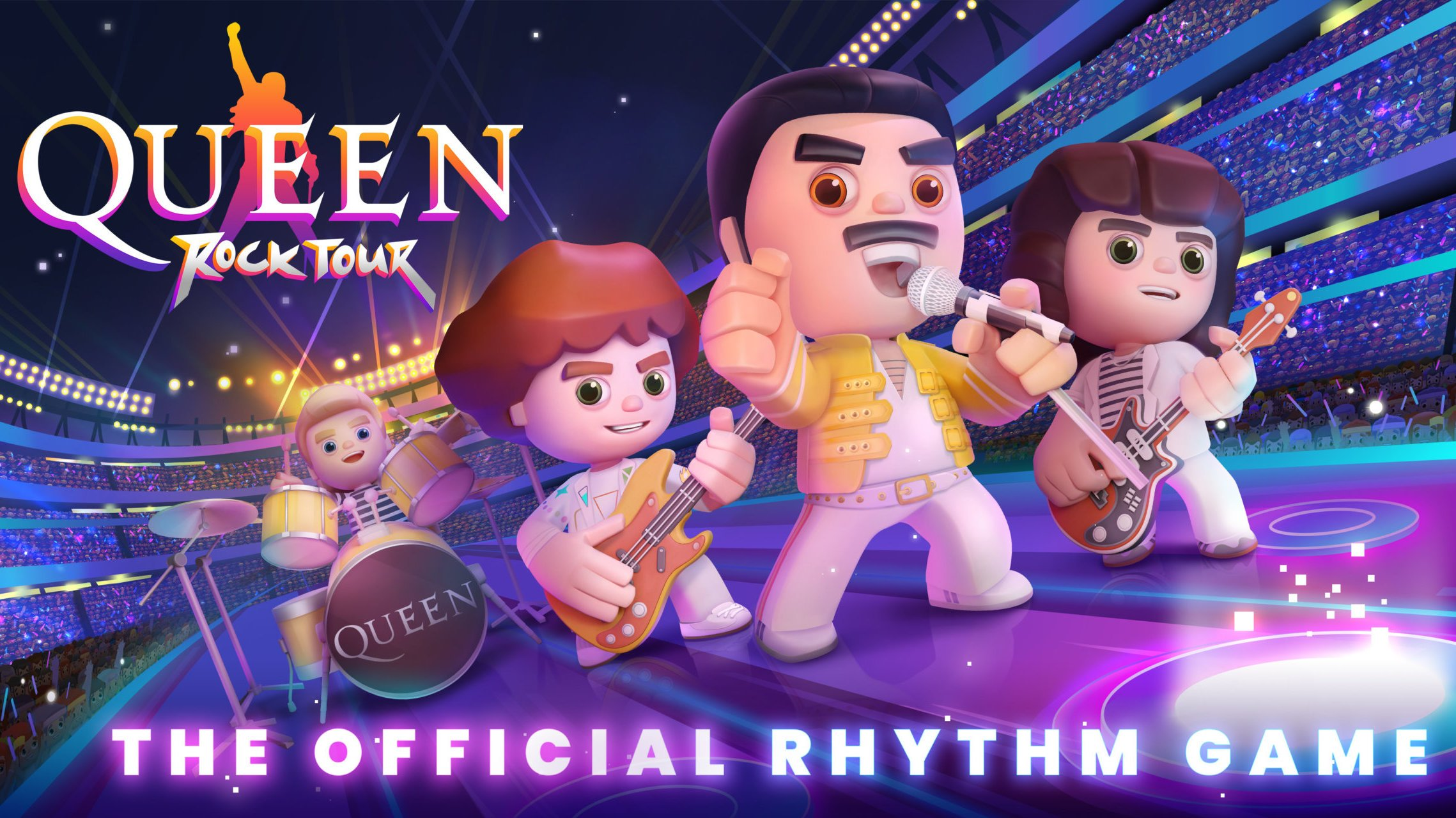Universal launches Queen game, developed by Vivendi-owned Gameloft – Music Business Worldwide