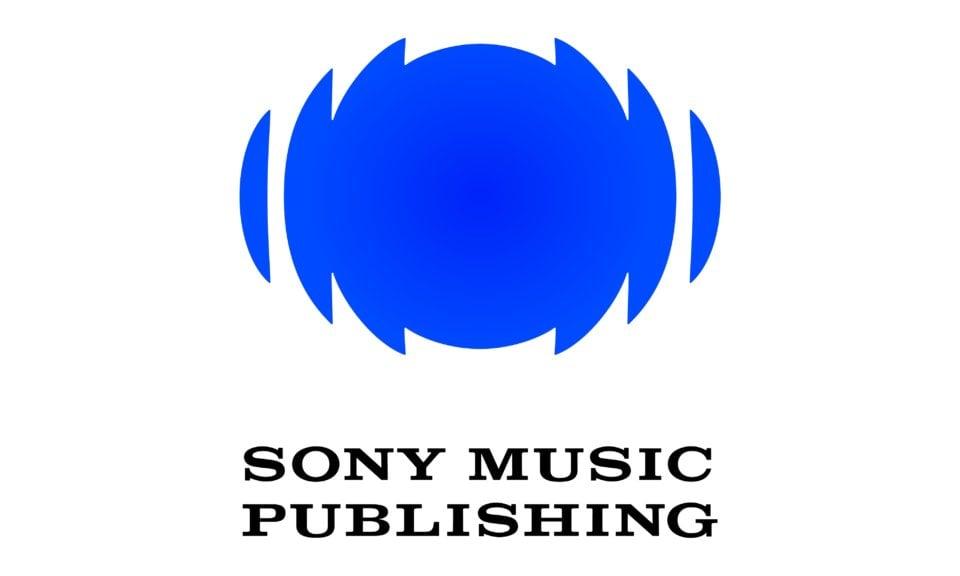 Sony Music Publishing logo