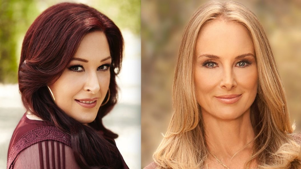 Primary Wave buys catalog from Wilson Phillips members Chynna Phillips and Carnie Wilson – Music Business Worldwide