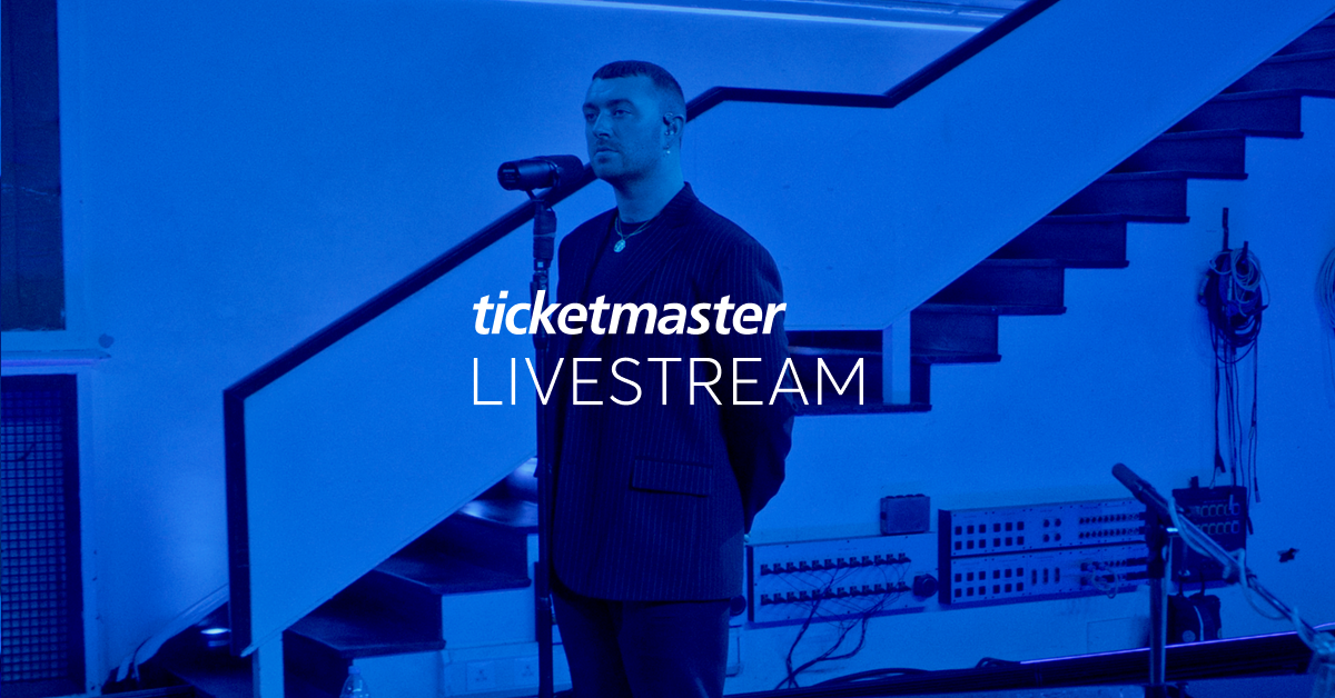 Ticketmaster launches global Livestream ticketing service – Music Business Worldwide