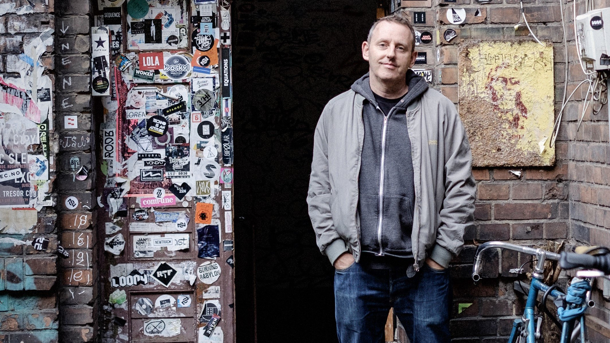 Electronic music veteran Nick Halkes strikes JV with Sentric Music Group and takes on A&R consultancy role – Music Business Worldwide