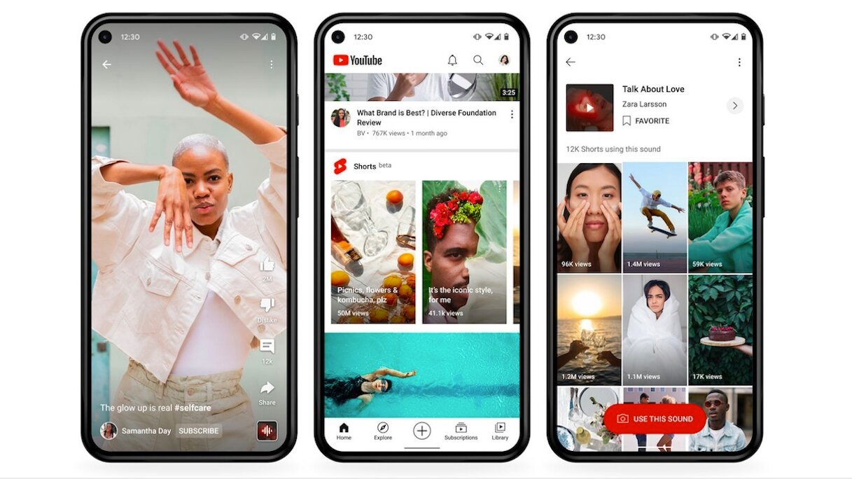TikTok rival YouTube Shorts expands beta into over 100 countries – Music Business Worldwide