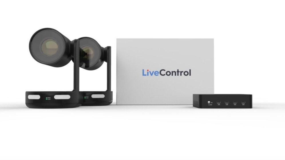 Live streaming startup LiveControl raises $ 30 million in Series A round
